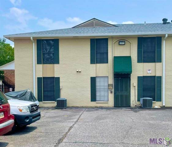 4618 Alvin Dark Ave #30, Baton Rouge, LA 70820 (#2021006912) :: RE/MAX Properties