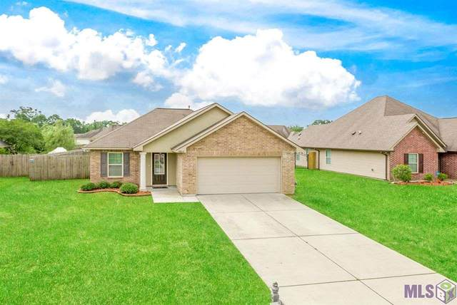 38213 St Kitts Ct, Gonzales, LA 70737 (#2021006928) :: Patton Brantley Realty Group