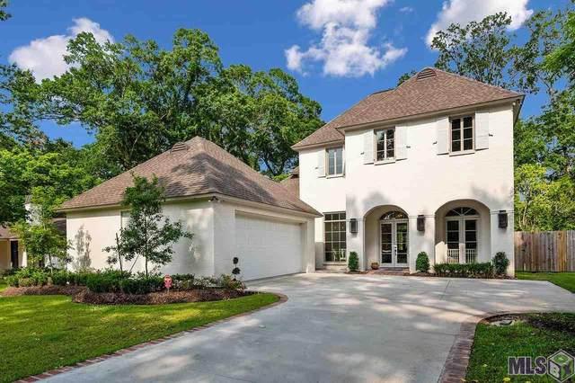 5945 Chandler Dr, Baton Rouge, LA 70808 (#2021006931) :: RE/MAX Properties