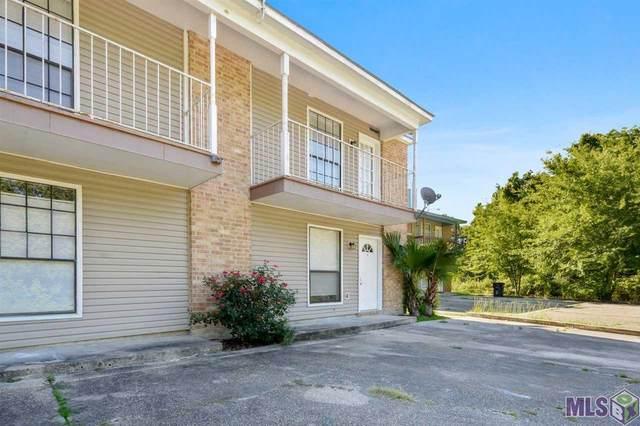 3534 Yorkfield Dr, Baton Rouge, LA 70816 (#2021006937) :: Patton Brantley Realty Group