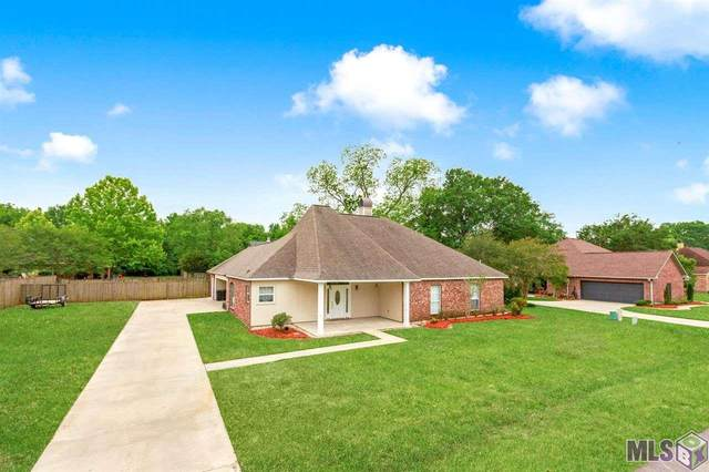 37261 Overland Trail, Prairieville, LA 70769 (#2021006957) :: Smart Move Real Estate