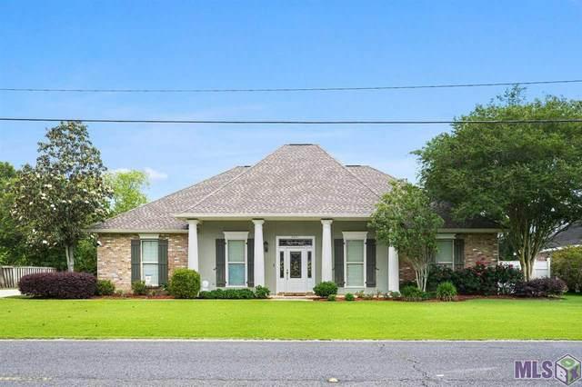 2471 S La Hwy 308, Donaldsonville, LA 70346 (#2021006958) :: Smart Move Real Estate