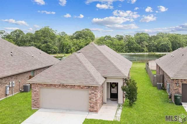 42463 Tigers Eye Stone Ave, Prairieville, LA 70769 (#2021006962) :: Smart Move Real Estate