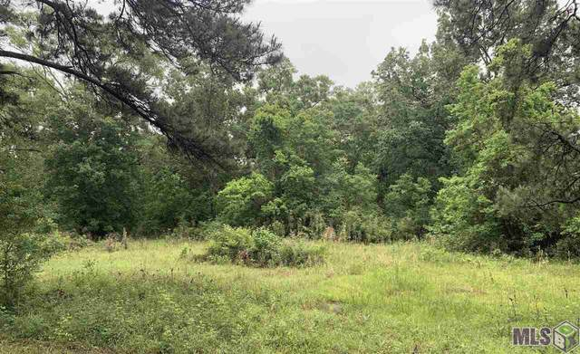 Lot 8 Keila Dr, Springfield, LA 70462 (#2021006975) :: The W Group