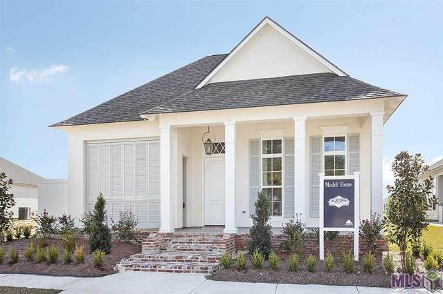 501 Conway Village Blvd, Gonzales, LA 70737 (#2021006979) :: The W Group