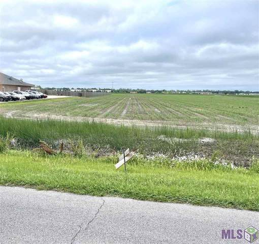 JOM5 Major Pkwy, New Roads, LA 70767 (#2021006981) :: RE/MAX Properties