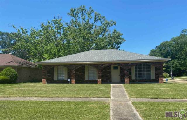 11881 Twin Oak Ave, Baton Rouge, LA 70815 (#2021006997) :: Patton Brantley Realty Group