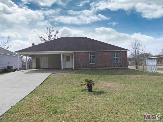 4300 Burgess Dr, Baker, LA 70714 (#2021007002) :: Darren James & Associates powered by eXp Realty