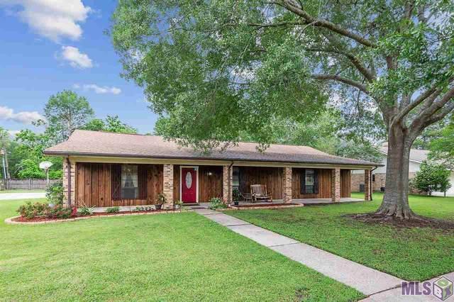5633 Knight Dr, Zachary, LA 70791 (#2021007019) :: Smart Move Real Estate