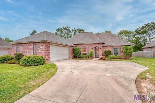 13195 Brookcrest Dr, Walker, LA 70785 (#2021007023) :: Smart Move Real Estate