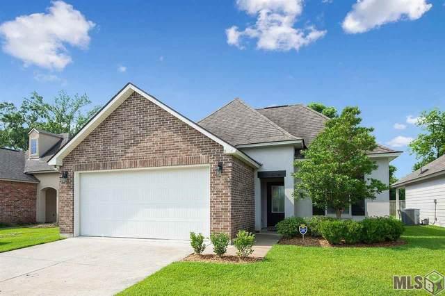 8104 Antebellum Ave, Baton Rouge, LA 70820 (#2021007026) :: Patton Brantley Realty Group