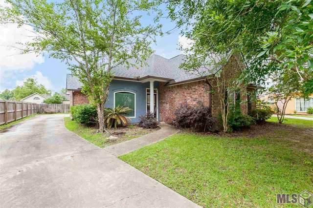10473 E Springwind Ct, Baton Rouge, LA 70810 (#2021007029) :: Smart Move Real Estate