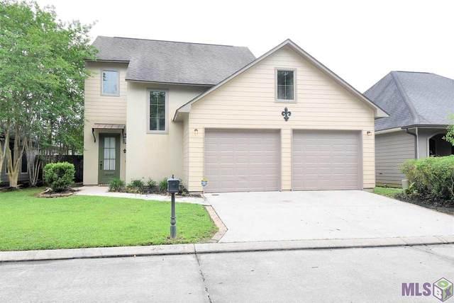 10323 Grace Ln, Baton Rouge, LA 70817 (#2021007039) :: Patton Brantley Realty Group