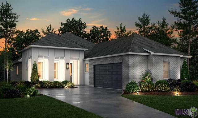 9582 South Creek Dr, Denham Springs, LA 70726 (#2021007050) :: David Landry Real Estate