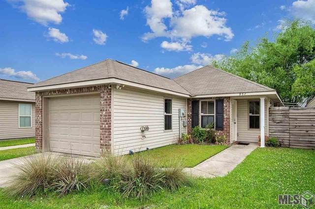 957 Sedona Pines Dr, Baton Rouge, LA 70816 (#2021007053) :: Patton Brantley Realty Group