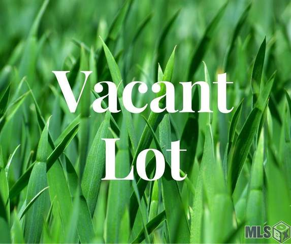 Lot B4 Reinninger Rd, Denham Springs, LA 70706 (#2021007102) :: David Landry Real Estate