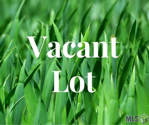 Lot B5 Reinninger Rd, Denham Springs, LA 70706 (#2021007103) :: David Landry Real Estate