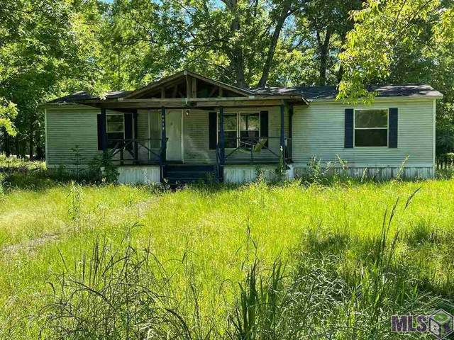 4018 Oakland Dr, Ethel, LA 70730 (#2021007110) :: RE/MAX Properties