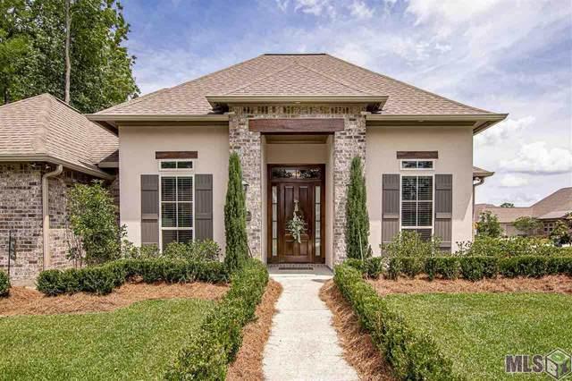 37446 Whispering Hollow Ave, Prairieville, LA 70769 (#2021007111) :: Smart Move Real Estate