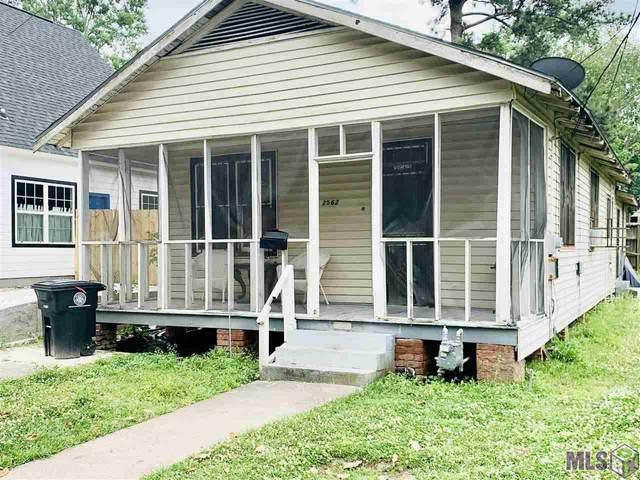 2562 Oleander St, Baton Rouge, LA 70806 (#2021007115) :: RE/MAX Properties