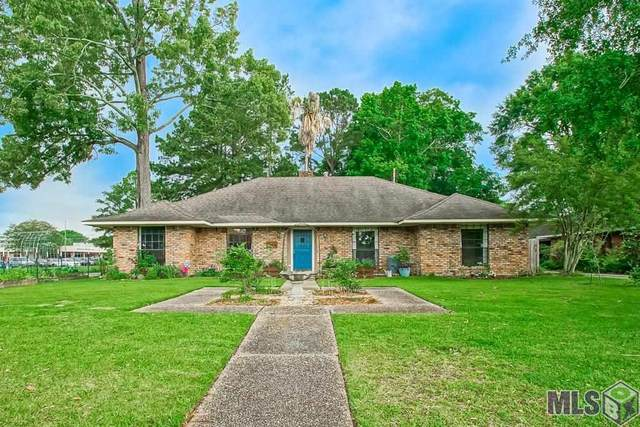 12413 Parkrill Ave, Baton Rouge, LA 70816 (#2021007116) :: RE/MAX Properties