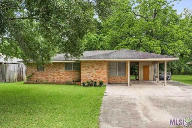 38486 La Hwy 74, Gonzales, LA 70734 (#2021007121) :: Smart Move Real Estate