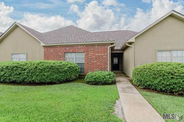 4000 Mchugh Rd #29, Zachary, LA 70791 (#2021007124) :: Smart Move Real Estate