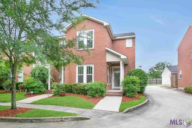 1329 Bromley Park Dr, Baton Rouge, LA 70810 (#2021007127) :: Smart Move Real Estate