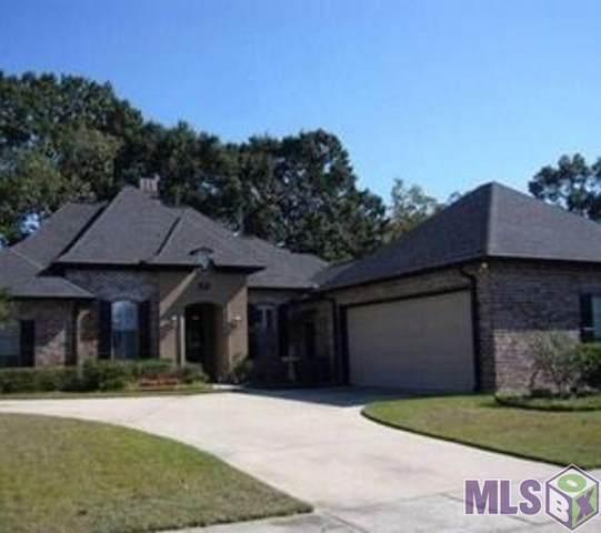 8573 Grand View Dr, Baton Rouge, LA 70809 (#2021007129) :: Smart Move Real Estate