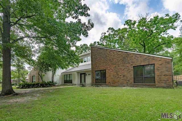 3111 Belle Cherie Ave, Baton Rouge, LA 70820 (#2021007131) :: Smart Move Real Estate