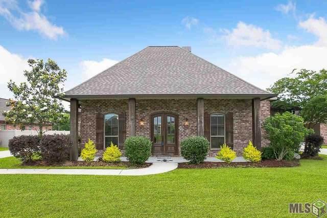 30940 Clear Creek Dr, Denham Springs, LA 70726 (#2021007132) :: Smart Move Real Estate