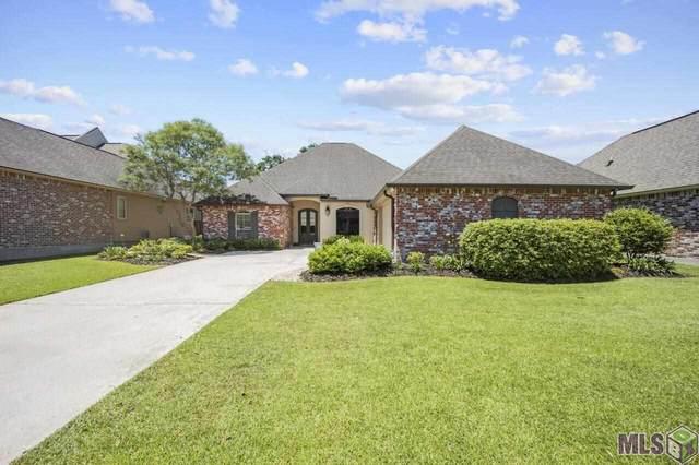 16815 Highland Club Ave, Baton Rouge, LA 70817 (#2021007133) :: Smart Move Real Estate