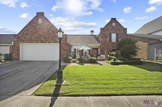 25925 Linwood Ave, Denham Springs, LA 70726 (#2021007138) :: Smart Move Real Estate