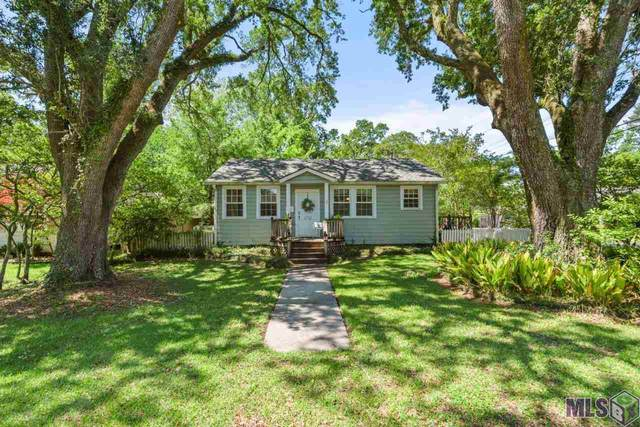 3712 Hyacinth Ave, Baton Rouge, LA 70808 (#2021007139) :: Smart Move Real Estate