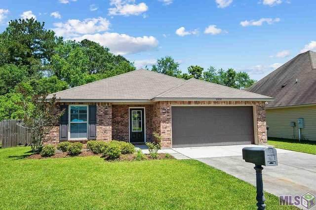 22858 Citation Dr, Denham Springs, LA 70726 (#2021007142) :: Smart Move Real Estate
