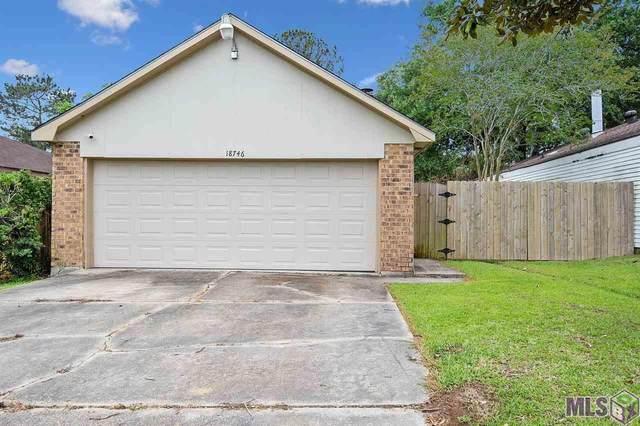 18746 Jefferson Hwy, Baton Rouge, LA 70817 (#2021007144) :: Smart Move Real Estate