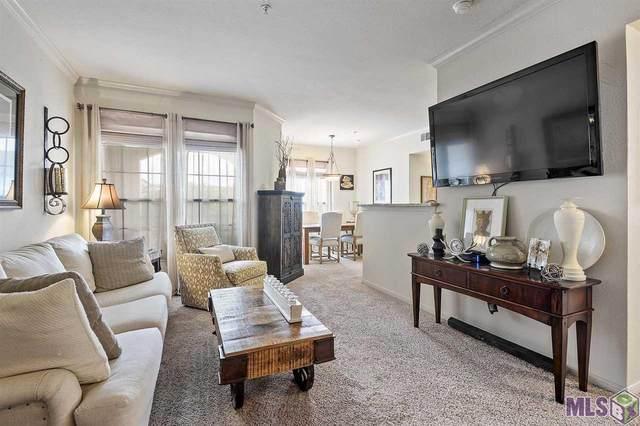 6765 Corporate Blvd #10204, Baton Rouge, LA 70809 (#2021007151) :: Smart Move Real Estate