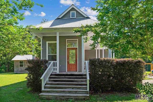 32228 Pea Ridge Rd, Albany, LA 70711 (#2021007157) :: David Landry Real Estate