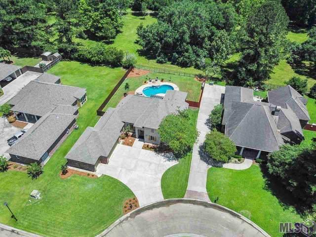 16494 E Spanish Oaks Ct, Prairieville, LA 70769 (#2021007158) :: RE/MAX Properties