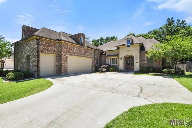 12323 Legacy Hills Dr, Geismar, LA 70734 (#2021007163) :: Smart Move Real Estate