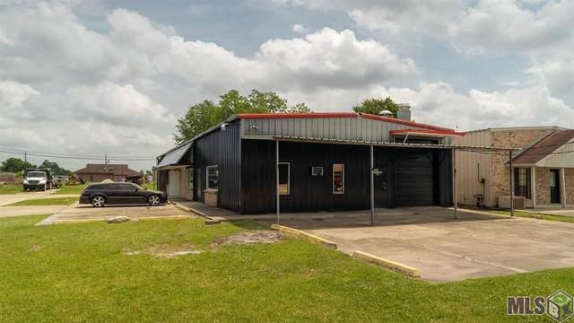 2845 Fellsway Dr, Baton Rouge, LA 70814 (#2021007166) :: RE/MAX Properties
