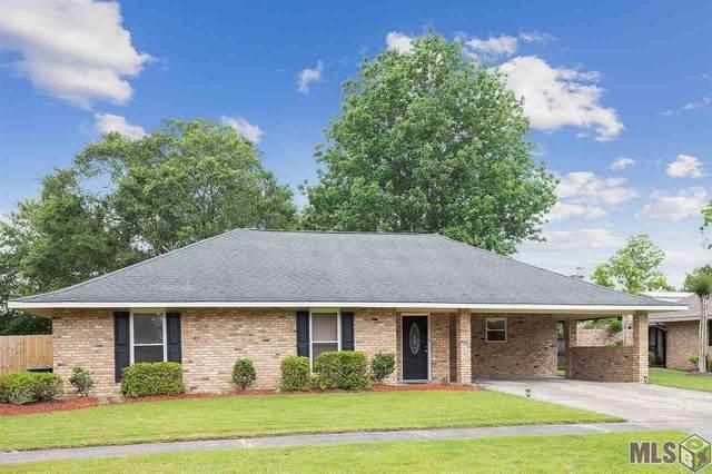 3626 Redlands Dr, Baton Rouge, LA 70814 (#2021007171) :: RE/MAX Properties