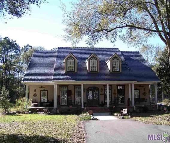 42334 Haltom Rd, Hammond, LA 70403 (#2021007174) :: David Landry Real Estate