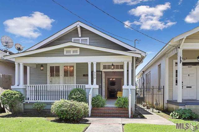 330 Government St, Baton Rouge, LA 70802 (#2021007175) :: Patton Brantley Realty Group