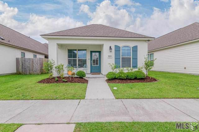 7824 W Pelican Lakes Ave, Baton Rouge, LA 70820 (#2021007180) :: David Landry Real Estate