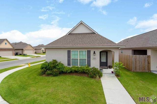 7619 W Pelican Lakes Ave, Baton Rouge, LA 70820 (#2021007185) :: David Landry Real Estate