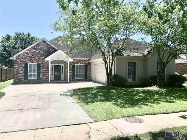 10454 Springbrook Ave, Baton Rouge, LA 70810 (#2021007189) :: David Landry Real Estate