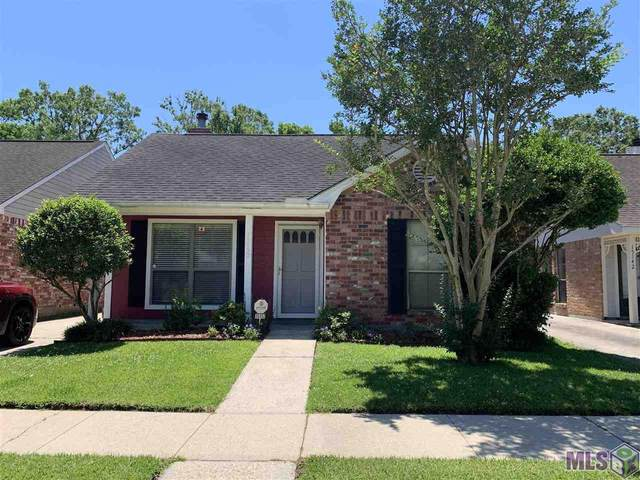 15152 Mary Elizabeth Dr, Baton Rouge, LA 70816 (#2021007196) :: David Landry Real Estate