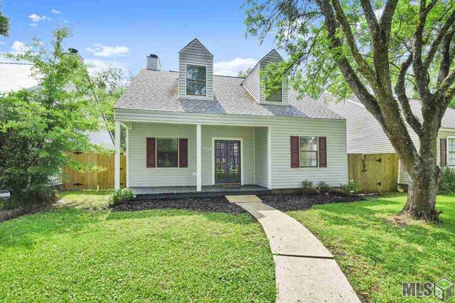 1515 Lila St, Baton Rouge, LA 70820 (#2021007197) :: David Landry Real Estate