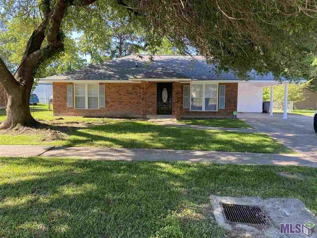 7309 Juno Dr, Baker, LA 70714 (#2021007201) :: Darren James & Associates powered by eXp Realty
